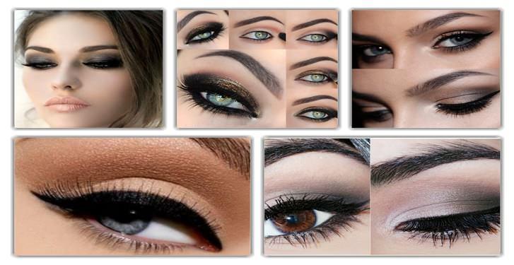 Gözleri Daha Güzel Gösteren Göz Makyajının Püf Noktaları
