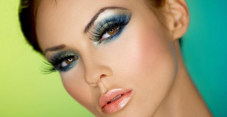 Kahverengi Göz Makyajı Nasıl Olmalı?
