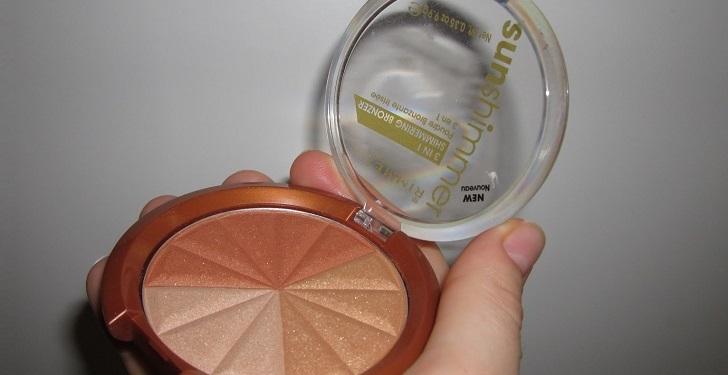 Sunshimmer Bronzlaştırıcı Pudra Rimmel London Ürün İncelemesi