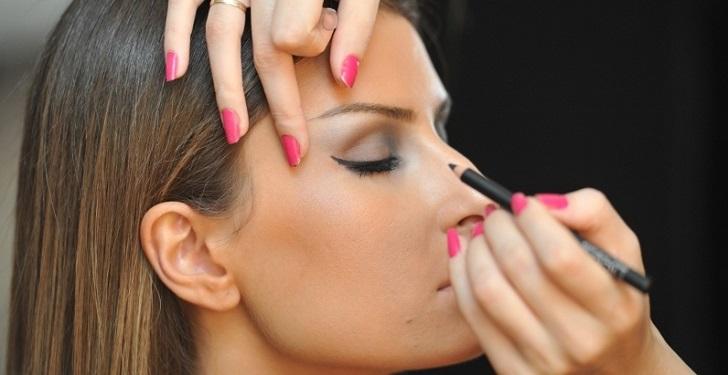 2017 Günlük Göz Makyajı Trendleri Nasıl Olacak?