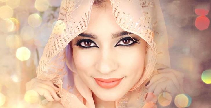 Arap Kadınlarının Kullandığı Kremler