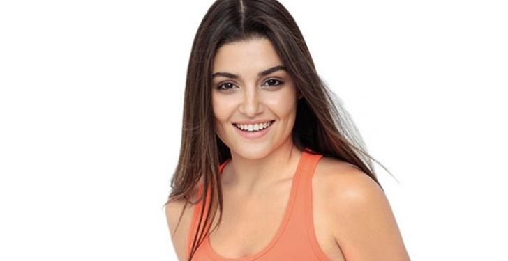 Hande Erçel'in Güzellik Sırları