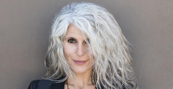 Beyazlayan saçlara bitkisel çözüm