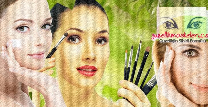 Göz Pınarında Makyaj Birikmesi Sorunu Nasıl Çözülür?