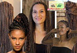 Afrika Örgüsü Nasıl Yapılır?