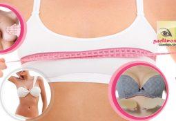 Göğüs Küçültme İçin Doğal Yöntemler