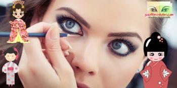 Makyajla Göz Büyütme Hileleri