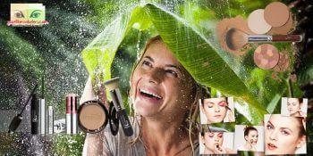 Yağmurlu Günler İçin Makyaj Önerileri