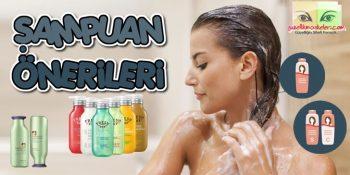Kepekli Ve Yağlı Saçlar İçin Şampuan Önerileri