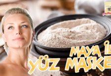 Maya İle Yüz Maskesi Nasıl Yapılır?