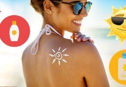 Yağlı Ciltler İçin Güneş Kremi Önerileri