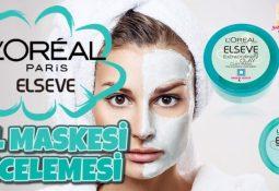 Elseve Kil Maskesi İncelemesi - Kullananların Yorumları