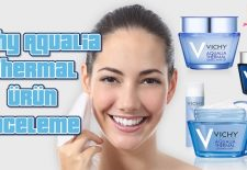Vichy Aqualia Thermal Krem İncelemesi - Kullanıcı Yorumları