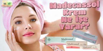 Madecassol Krem Cilt Bakımı İçin Nasıl Kullanılır?