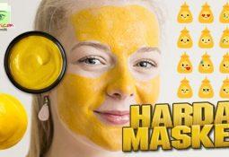 Hardal Maskesi