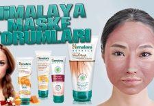 Himalaya Maske Yorumları