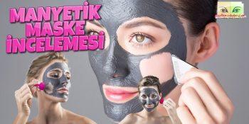 Manyetik Maske İncelemesi - Kullanıcı Yorumları